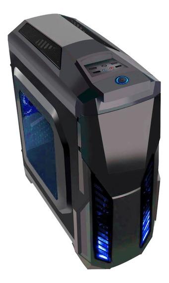 Pc Gamer Barato Intel Core I5 - Hd 500 Gb - Roda Fortnite