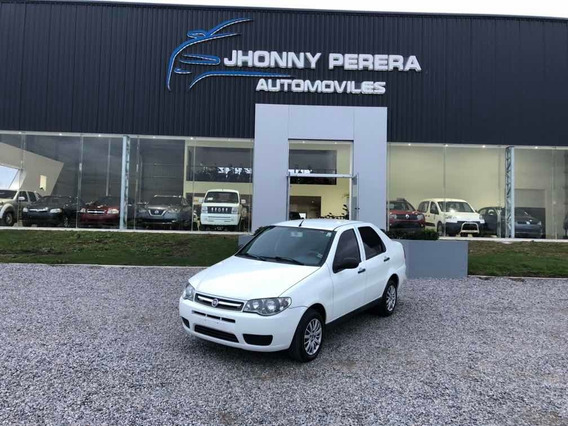 Fiat Siena 1.4 Fire Way 2011