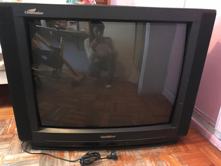 Televisor Goldstar 33 ¡a Reparar!