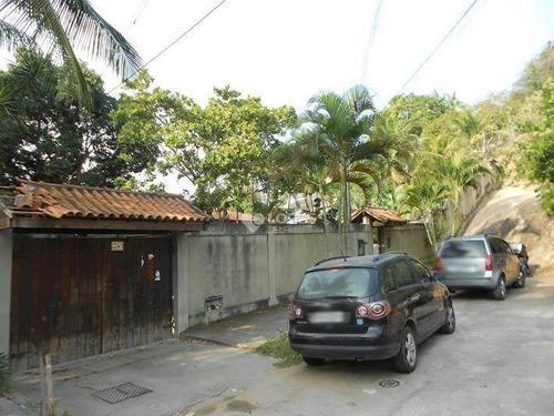 Imagem 1 de 20 de Casa Com 3 Dormitórios À Venda, 194 M² Por R$ 1.700.000,00 - Piratininga - Niterói/rj - Ca18351