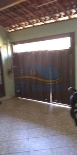 Casa, Jardim Paiva, Ribeirão Preto - C4810-v