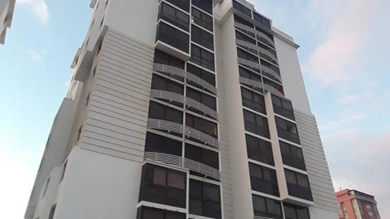 Apartamento En Venta Centro De Barquisimeto #20-1905 As