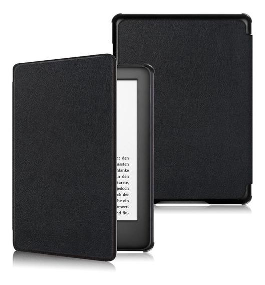 Capa Smart Case Novo Kindle 10a Com Iluminação Embutida