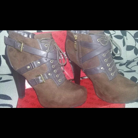 Botas Guess Talle 39/40