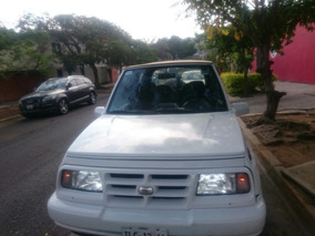 Chevrolet Tracker Convertible 4x2 Mt 1998
