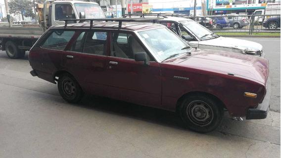 Datsun 0 0