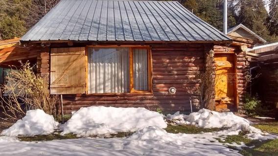 Casa En Alquiler Ubicado En Casa De Piedra, Bariloche