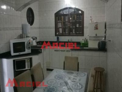 Venda Casa Sao Jose Dos Campos Jardim Altos De Santana Ref: - 1033-2-50271
