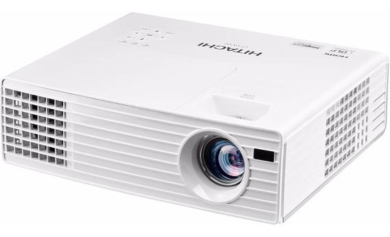 Projetor Hitachi Dx300 3.000 Lúmens Hdmi Xga+ Garantia+ Nf