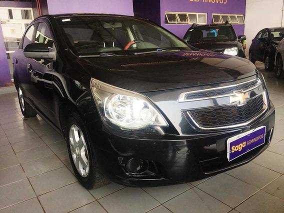 Chevrolet Cobalt Advantage 1.4 Mpfi 8v F.power 4p