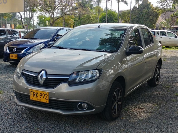 Renault Logan Modelo: 2019