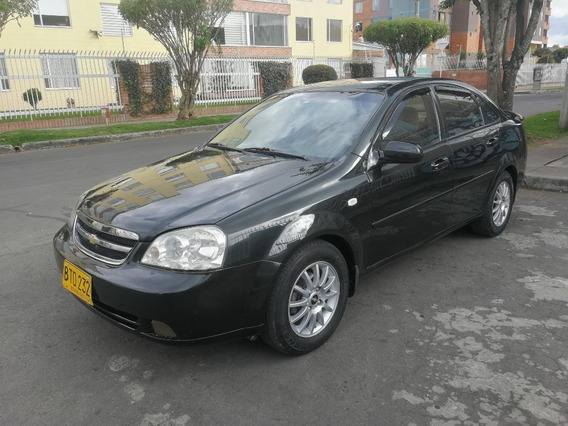 Chevrolet Optra Mt1400cc Verde Amazonia Sa Dh