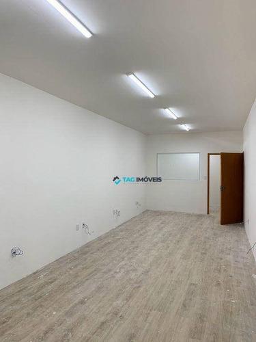 Imagem 1 de 10 de Salão Comercial Para Locação No Parque Da Figueira Em Paulínia - Sp. - Sl0050