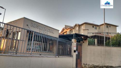 Imagem 1 de 17 de Apartamento A Venda No Bairro Residencial Cosmos Em Campinas - 1713-1