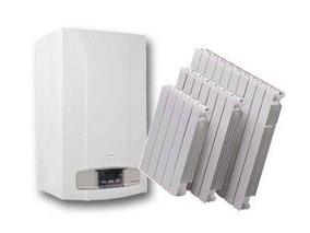 Calderas Radiadores Calefaccion En General: 098177775