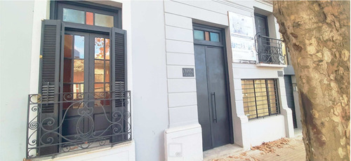 Casa Ph Venta Pocitos Nuevo 2 Dormitorios 2 Baños