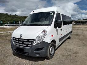 Renault Master Mbus 2.3 2018