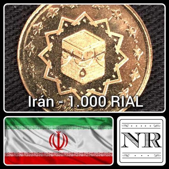 Iran - 1000 Rial - Año 1389 (2010) - Km #1275 - Eid-e Qurban