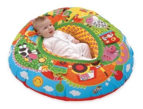 Galt Toys, Playnest - Farm, Centro De Actividades Para Bebes