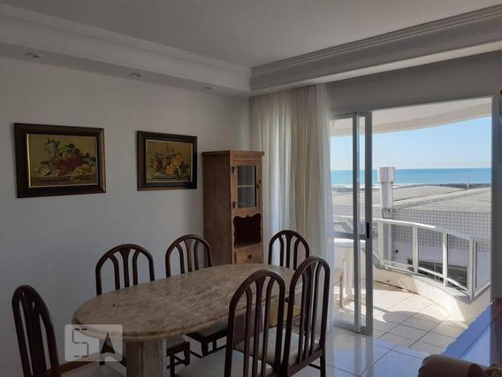 Apartamento Para Aluguel - Ingleses, 3 Quartos, 110 - 893113542