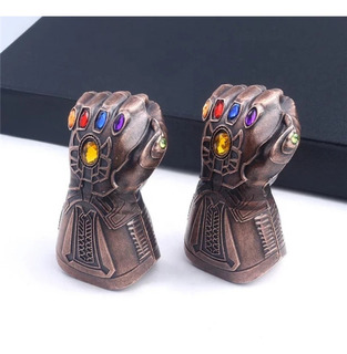 Destapador De Botellas Guante Thanos Av 2019 End Game