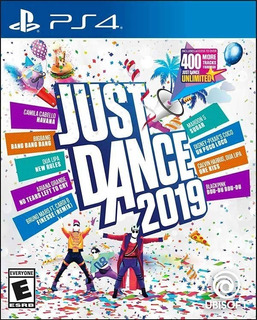 Just Dance 2019 Para Ps4