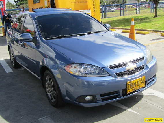 Chevrolet Optra Advance 1.8