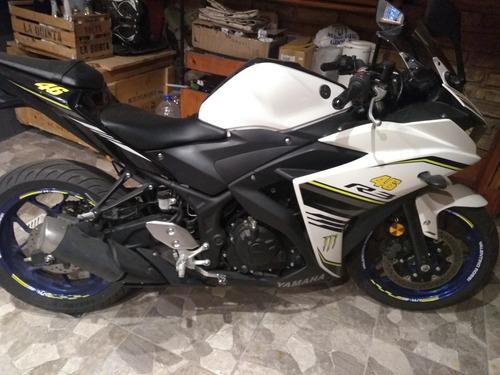 Yamaha 321 2018
