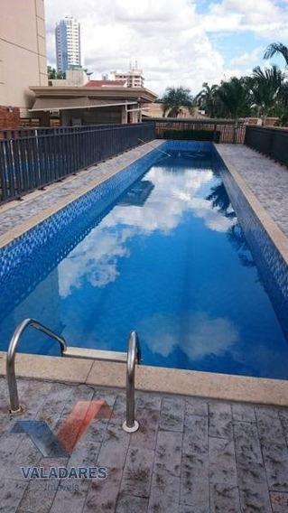 Apartamento 3 Quartos Para Venda Em Palmas, Plano Diretor Sul, 3 Dormitórios, 3 Suítes - 249293