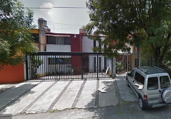 Bonita Casa En Remate Bancario, 3 Recamaras Ciudad Satélite