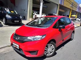 Honda Fit 1.5 Dx 16v Flex 4p Automático 2014/2015