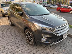 Ford Escape 2.0 Titanium Ecoboost At 2017