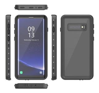 Capa Case A Prova De Água Waterproof Galaxy Samsung S10 S10+ S10e Lite