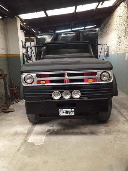 Dodge 800