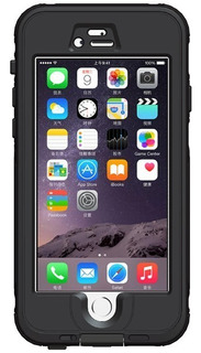 Case Waterproof iPhone 6 Plus Ip68 Nota Fiscal Touch Id N.f.