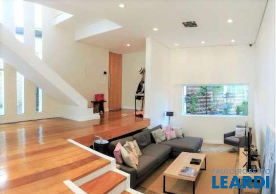 Casa Em Condomínio - Jardim Paulista - Sp - 591046