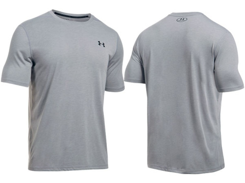 Camiseta Under Armour Threadborne 100% Originales Nike Puma