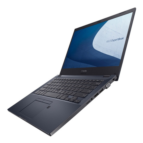 Portátil Asus Expertbook B2451fa 14  Ci5 16gb+ssd 480 1tb