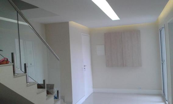 Apartamento Para Alugar Cobertura Duplex