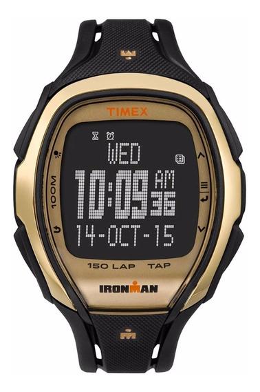 Relógio Masculino Timex Ironman Sleek 150 Edição