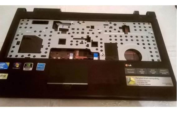 Tampa Superior Completa Notebook LG A510 / A520
