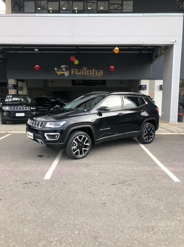 Jeep Compass Limited 2.0 4x4 Turbo Diesel