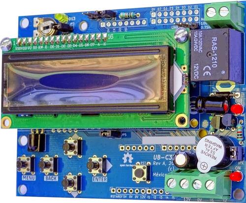 Arduino Combo 5 En 1   Multipropósito   Uno Compatible