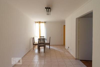 Apartamento No 1º Andar Com 2 Dormitórios E 1 Garagem - Id: 892934965 - 234965