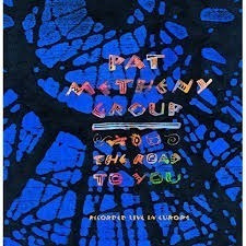 Pat Metheny Group The Road To You Cd Nuevo Sellado