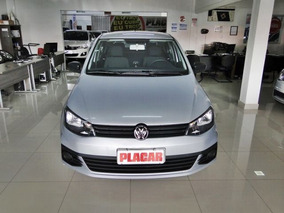 Volkswagen Gol Trendline 1.6 Total Flex, Qoc8214