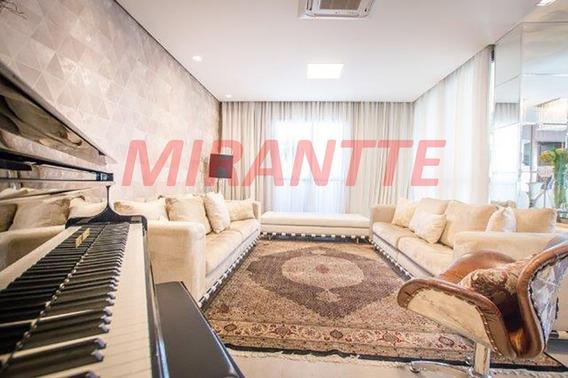 Apartamento Em Perdizes - São Paulo, Sp - 303856