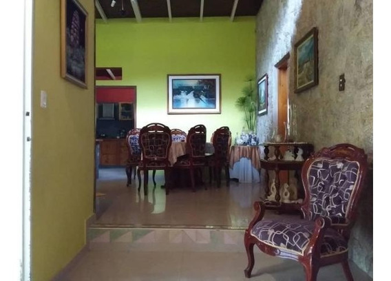 Casa En El Castao Mls 20-10133 Jd