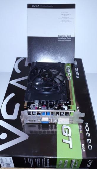 Geforce 9800 Gt Com Defeito (ler Comentarios)