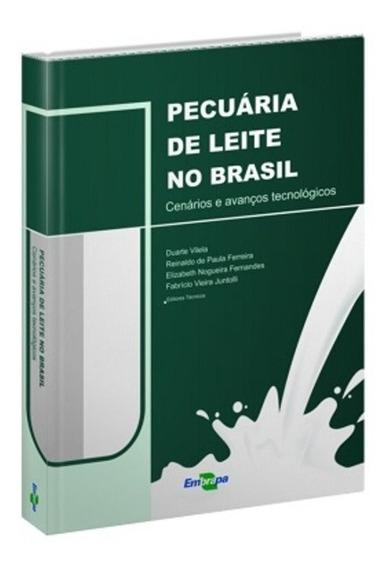 A Pecuária De Leite No Brasil